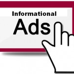 Informational Ads