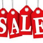 Sales Advertisement